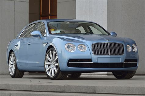 used bentley price used 2014 bentley flying spur for sale pricing