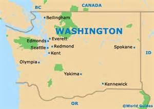 seattle maps and orientation seattle washington wa usa
