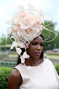 hats at royal ascot 2014 every day should be ladies day