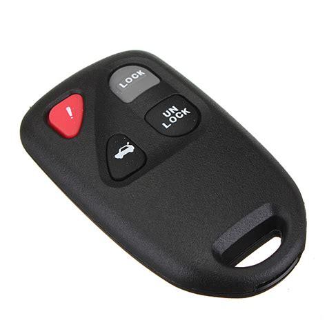Apartment Key Fob Battery Remote Key Lock Shell Housing Clicker Repair Keyless