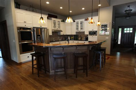 28 images kitchen island heights homedesignonabudget net