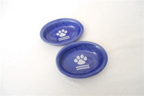 1 Pet Dishes Ceramic - pet water fountains ceramic pet food dishes set of 2 pet