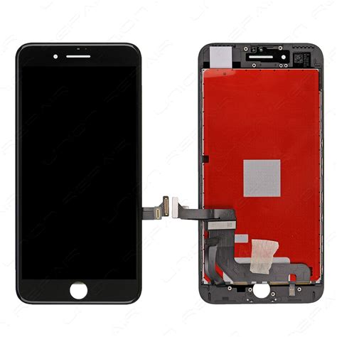 Lcd Iphone 7 Plus replacement for iphone 7 plus lcd screen and digitizer assembly black