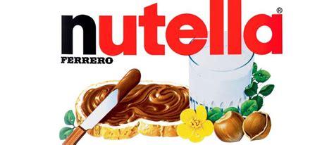 printable nutella label etiqueta de nutella para poner en el dispensador de jab 243 n