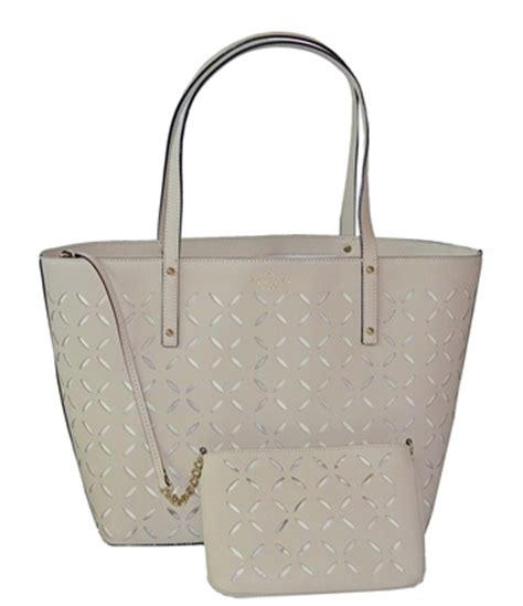 Guess Shoulder Bag Tote Spice kate spade new york spice market leather coal tote