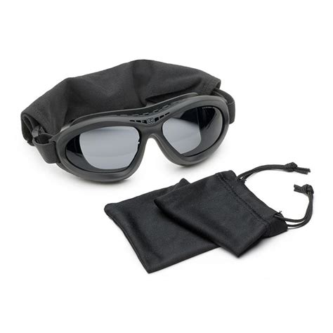 revisions bullet ant tactical goggle basic neutral gray