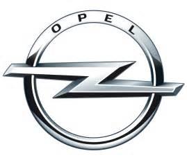 Opel Badge Opel Cartype