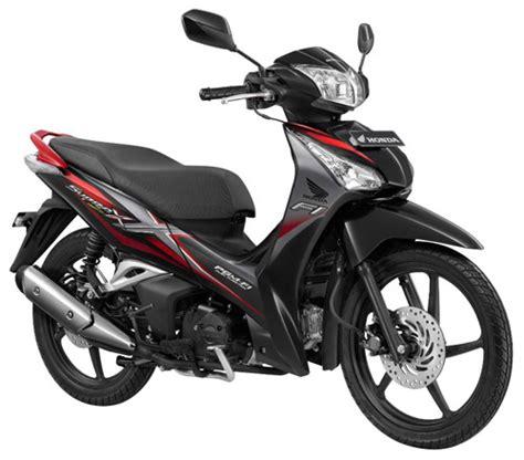 Batok Belakang Supra X 125 Helm In Original Ahm honda supra x 125cc helm in pgm
