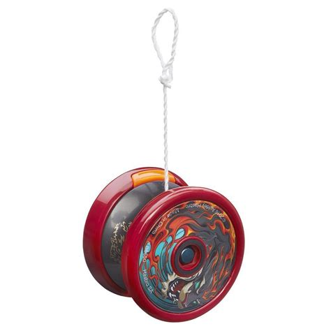 Le Yoyo by Blazing Team Jouet Ma 238 Tre Morphose Tigre Blazing Team