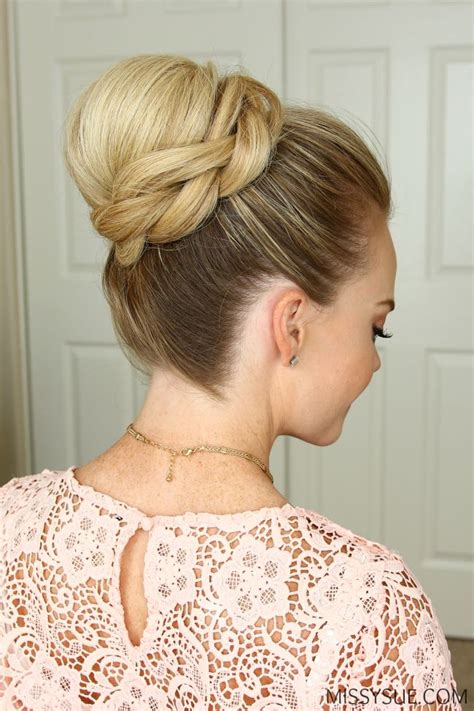 professional hairstyles buns 363 best images about hairstyles for moms on pinterest