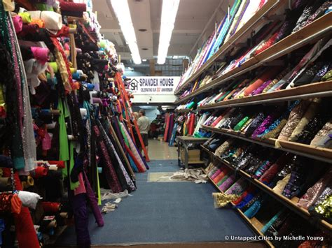 spandex house daily what there s a spandex house in the garment district nyc untapped cities