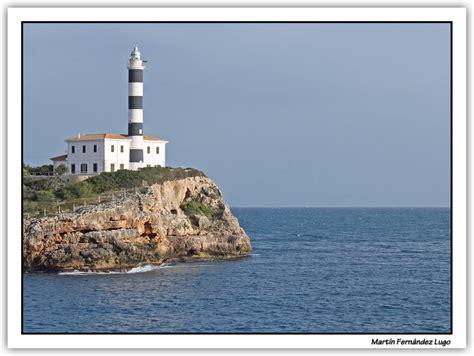 faro porto faro porto colom imagen foto paisajes mar y playa