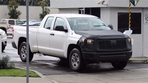 Future Toyota Tundra 2018 Toyota Tundra Diesel Release Date Photos Redesign
