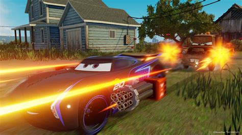 cars 3 driven to win on ps4 official playstation store us