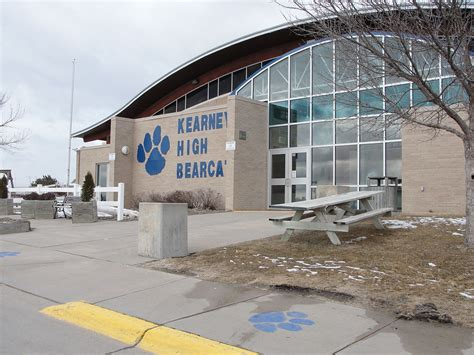 kearney high school kearney nebraska