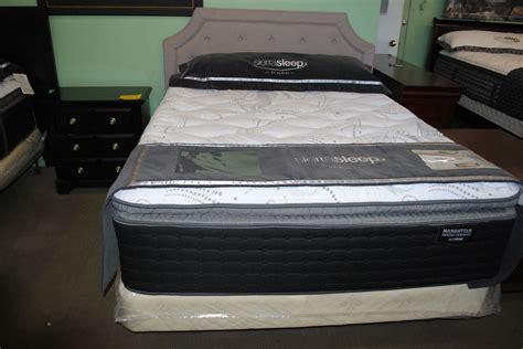 sierra sleep mattresses  box set desert design furniture