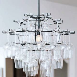 chandelier wine glass holder chandelier wine glass holder things i want