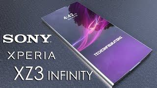 sony xperia 10 (2018) ultra slim design with 5.8 inches 4k