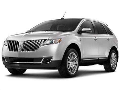 2014 lincoln mkx | pricing, ratings & reviews | kelley