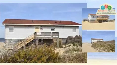 607 the banks house beach rentals outer banks vacation