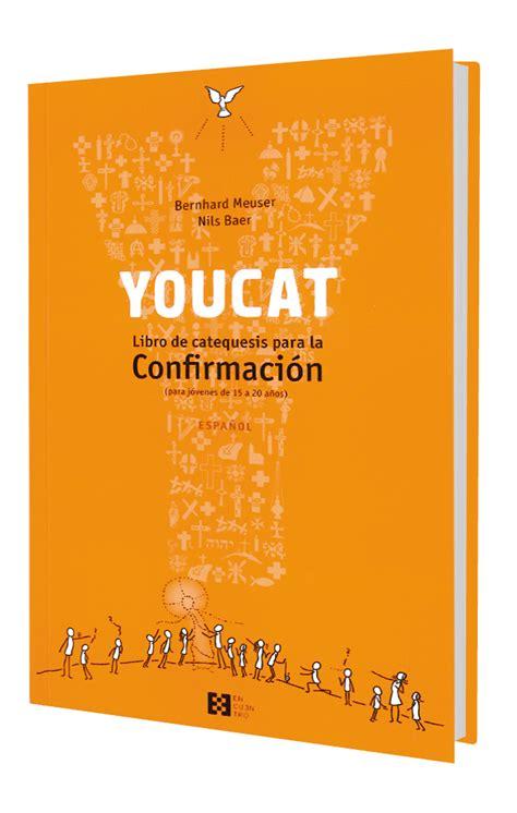 libro youcat confirmacin libreria virtual san pablo peru