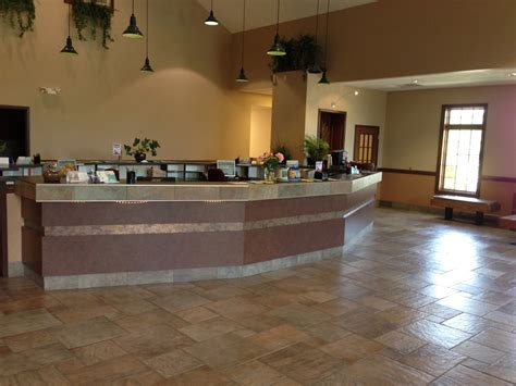 Veterinary Reception Desks When Your Veterinarian Says Quot The Back Quot Dupont Veterinary Clinic