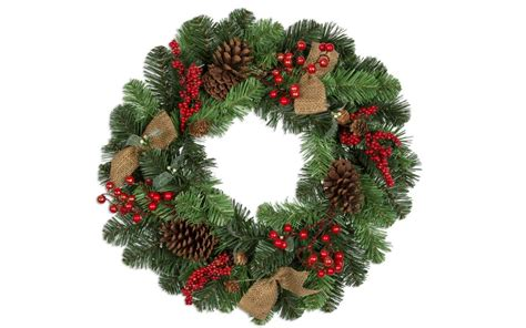 the best christmas wreaths gardening