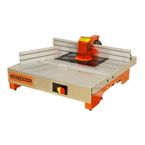 Router Table Lowes by Shop Portamate Router Table At Lowes