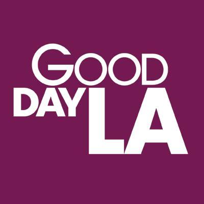good day la be inspired pr