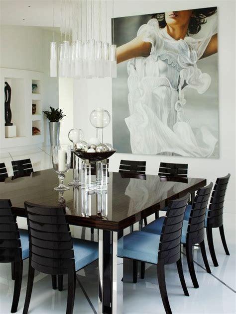 12 Seater Dining Room Table Excellent Modern Dining Room With Endearing 12 Seater Dining Table Also Cool Chandelier Design