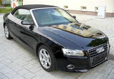 Audi A5 2005 by Audi A5 2 0 2005 Technical Specifications Interior And