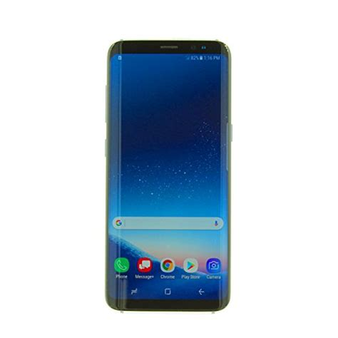 samsung galaxy s8 sm g950u 64gb for t mobile certified refurbished b078yx7n89 price
