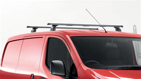 Nissan Nv200 Roof Rack by Design Nissan Nv200 Commercial Vehicle Nissan
