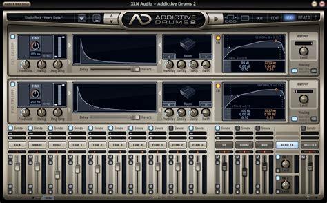 addictive drums studio one addictive drums tutorial 1