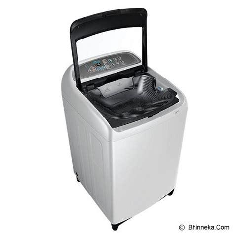 Mesin Cuci Samsung Wa11j5710sg Se jual samsung mesin cuci top load wa11j5710sg murah bhinneka