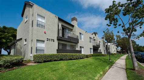 san diego appartments canyon ridge apartments clairemont mesa west 3187