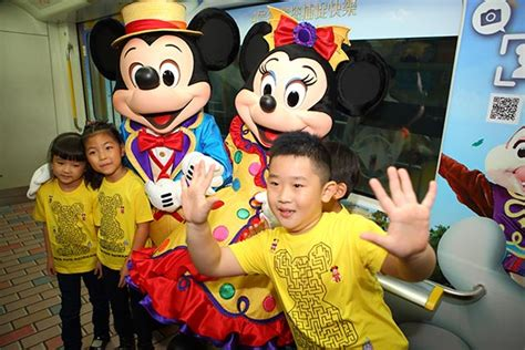 Hong Kong Disneyland Annual Passes by Hk Disneyland Suffers Loss In Five Years Due To
