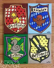 harry potter house harry potter hufflepuff house crest by whitneylynnart on etsy 65 00 i had the opportunity to