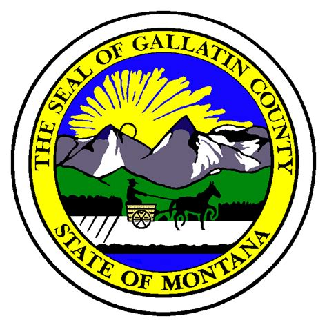 Gallatin county mt marriage license