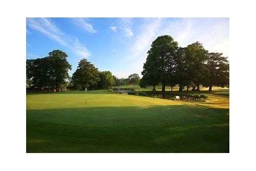 cheshire golf deals