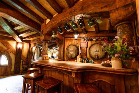 hobbit home interior the hobbiton set new zealand world for travel