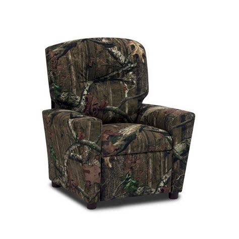 best camo recliner search results kidz world mossy oak camo kids recliner