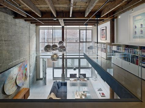 industrial lofts amazing industrial modern loft in san francisco loftenberg