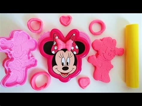 Play Doh Minnie Mouse Boutique Set Featuring Minnie Mouse play doh disney minnie mouse mickey mouse clubhouse set