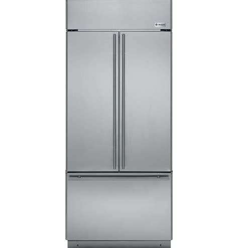 Ge Monogram Door Refrigerator by Zips360nhss 36 Quot Built In Door Refrigerator