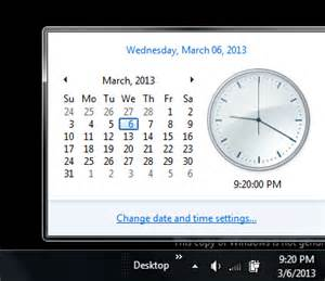 us time zone gadget how to set up time zone clocks on windows 10