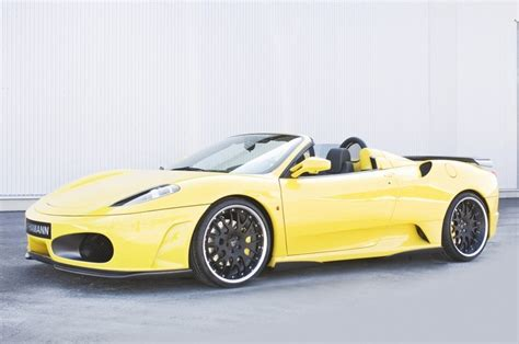 f430 top speed 2006 hamann f430 spider review top speed