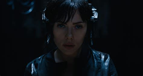 The New Ghost new ghost in the shell bowl trailer released