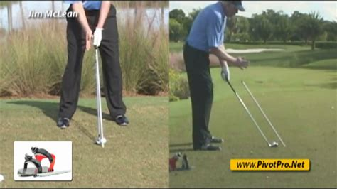 jim mclean golf swing jim mclean swing plane tips drills and head position