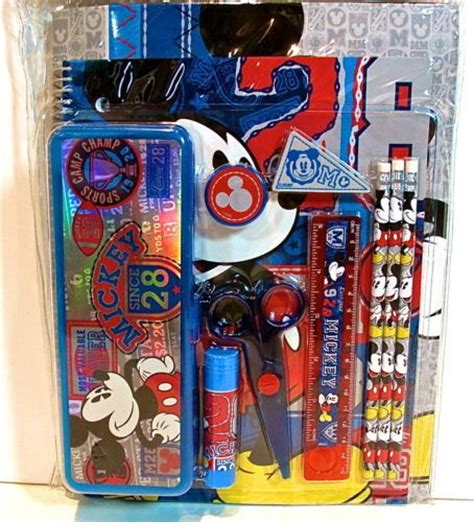 Disney Office Supplies by 60 Best Images About School Supplies On Disney